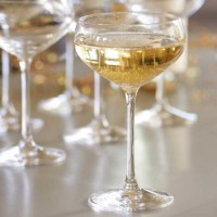 Блюдца для шампанского