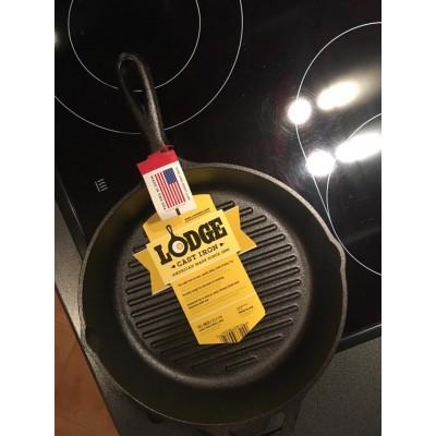Совместима ли чугунная сковорода и керамическая плита ?