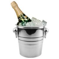 Ведерки для шампанского