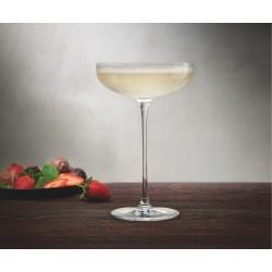 Шампанское блюдце Savage 220мл; D=11, H=17,4см;
