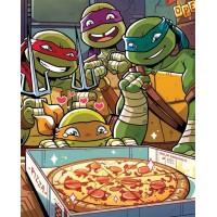 Все для пиццы - ножи, блюда, лопаты