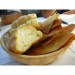 Посуда для подачи хлеба