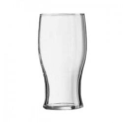 Бокал пивной «Тулип»; стекло; 0, 58л; D=83, H=165мм;