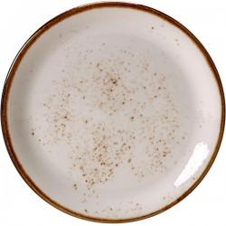 Тарелка мелкая Craft 20см