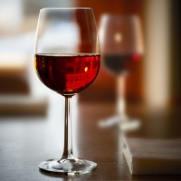 Бокал для вина Букет «XXL»; 0, 59л; D=93, H=210мм;