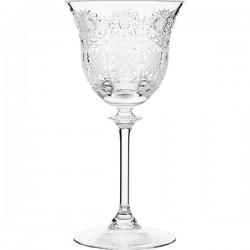 Бокал для вина ; хрусталь; 180мл