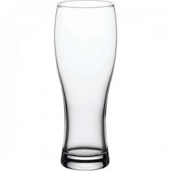 Бокал пивной «Паб»; стекло; 300мл; D=80, H=175мм; прозр.