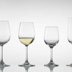 Бокал-флюте «Вейнланд»; хр.стекло; 200мл; D=67, H=212мм; прозр.
