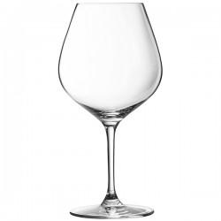 Бургундский бокал для вина «Cabernet Abondan»; 700мл; D=11, H=22см;