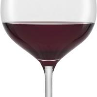 Бокал для вина «Банкет»; 0, 63л; D=10, 1, H=21см;