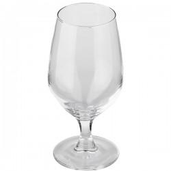 Бокал пивной «Селест»; стекло; 350мл; прозр.