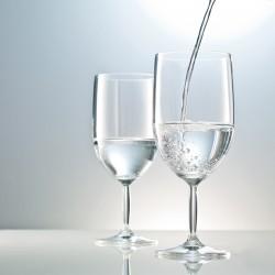 Бокал пивной «Дива»; хр.стекло; 420мл; H=21, 5см