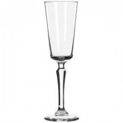 Бокал-флюте «SPKSY »; стекло; 174мл; D=63, H=210мм;