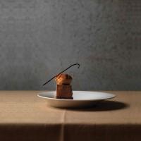 Салатник «Монако Вайт»; фарфор; H=15, L=23, 5, B=23, 5см; белый