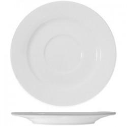 Блюдце к бул. чашке 400 мл, 17.5 см KunstWerk