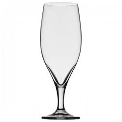 Бокал пивной «Исерлонер»; хр.стекло; 0, 5л; D=80, H=224мм; прозр.