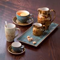 Чашка чайная «Крафт» 450 мл