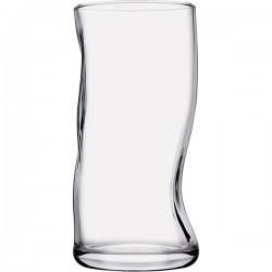 Хайбол «Аморф»; стекло; 400мл; прозр.