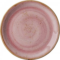 Тарелка мелкая «Craft Raspberry»; D=20, H=2см;