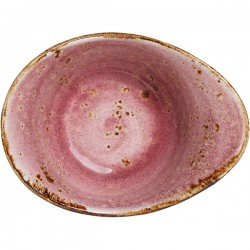 Салатник «Craft Raspberry»; 125мл; H=55, L=130, B=95мм;