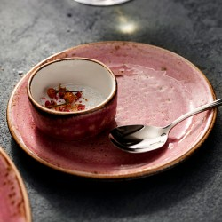Тарелка мелкая «Craft Raspberry»; D=30, H=2см;