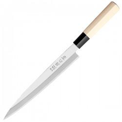 """Нож для сашими """"Янаги-ба"""" Kioto Sekiryu L=330/210, B=28мм"""