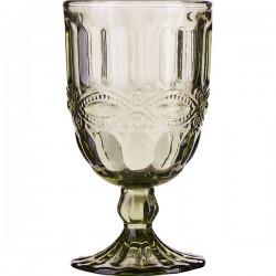 Бокал для вина «Соланж»; 275мл; D=8, H=14см; серый