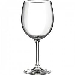 Бокал для вина «Мондо»; 450мл; D=92, H=205мм;