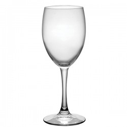 "Бокал для вина ""Diamante"" 250мл"