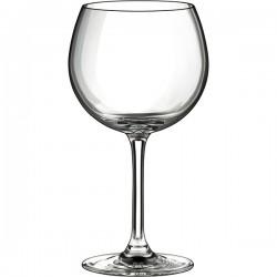 Бокал для вина «Мондо»; 460мл; D=10, H=18, 8см;