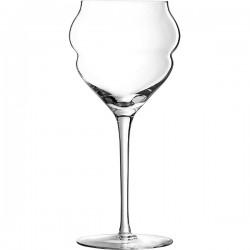 Бокал для вина «Macaron» 400мл; D=93, H=200мм;