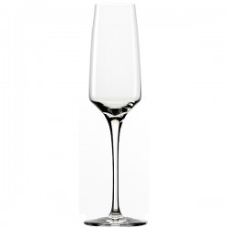 Бокал-флюте «Экспириенс»; хр.стекло; 188мл; D=63, H=224мм; прозр.
