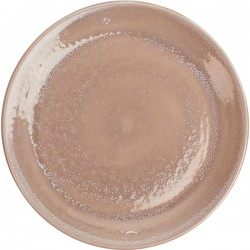 Тарелка мелкая «Революшн Сэндстоун»; D=250, H=17мм;