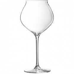 Бокал для вина «Macaron Fascination» 0,5л; D=10, 3, H=21, 5см;