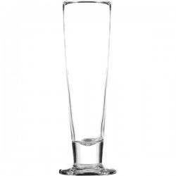 Бокал пивной «Палладио»; стекло; 385мл; D=72, H=238мм; прозр.