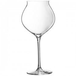 Бокал для вина «Macaron Fascination» 0,6л; D=10, 8, H=22, 8см;