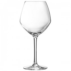 Бокал для молодого вина «Каберне»; 0, 58л; D=73/103, H=220мм;