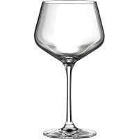 Бокал для вина «Имэдж»; 0, 66л; D=9/12, H=22см;