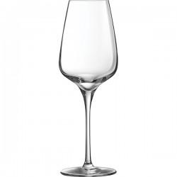 Бокал для вина «Сублим» 350мл; D=8, H=23см;