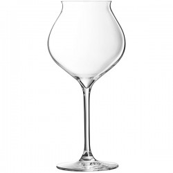 Бокал для вина «Macaron Fascination» 400мл; D=95, H=200мм;