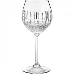 Бокал для вина ; хрусталь; 350мл; H=21см