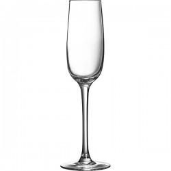 Бокал-флюте «Аллегресс »; стекло; 185мл; D=52, H=224мм