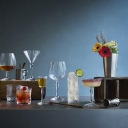 Бокал для вина «Америка 20х»; стекло; 0, 745л; D=10, 9, H=22, 6см; прозр.