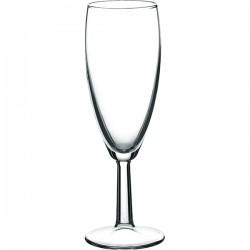 Бокал-флюте «Банкет »; стекло; 155мл; D=51, H=173мм;
