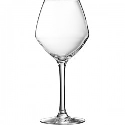 Бокал для молодого вина «Каберне»; 350мл; D=58/90, H=200мм;