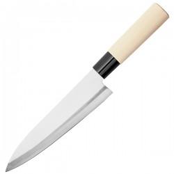 Нож кухонный «Киото» Гюйто Gyuto L=30/18