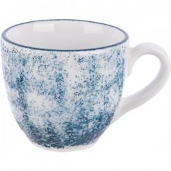 Чашка для эспрессо с декором «Aida»; 80мл;