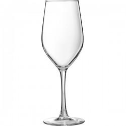 Бокал для вина «Селест»; 450мл; D=60/79, H=237мм;