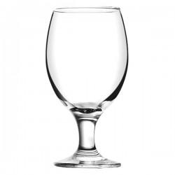 Бокал пивной «Бистро»; стекло; 400мл; D=68/68, H=160мм; прозр.