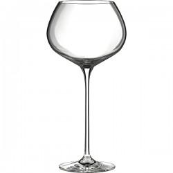 Бокал для вина «Селект»; 0, 73л; D=85/125, H=250мм;